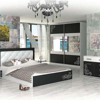 спалня Велизара