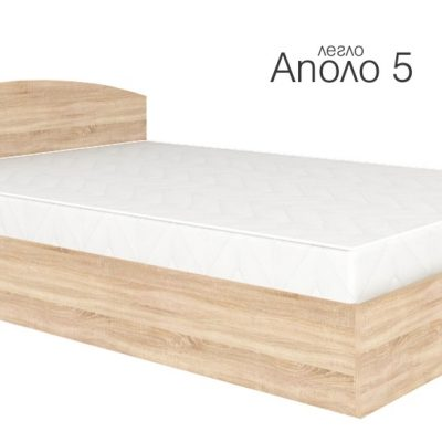 Легло Аполо 5