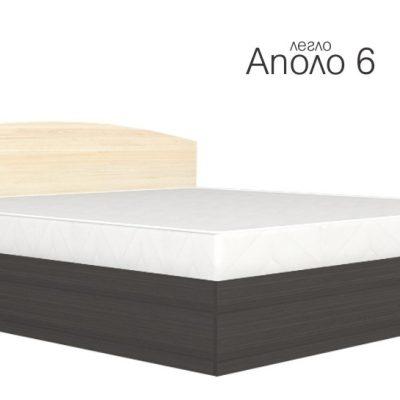 Легло Аполо 6