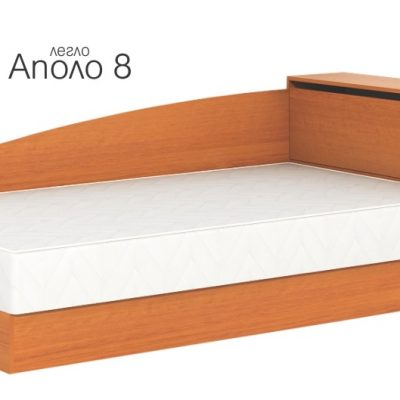 Легло Аполо 8