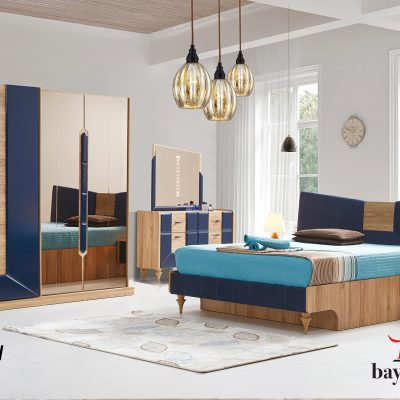 Спалня MADRAN 2