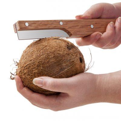 TOMORROW`S KITCHEN Нож за кокосов орех