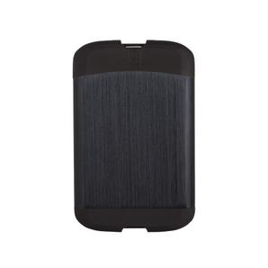 """UMBRA Визитник със защита за кредитни карти """"BUNGEE"""" - цвят черен"""