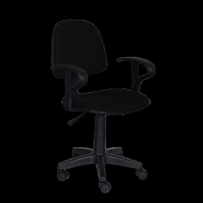 Детски стол Carmen 6012 - черен