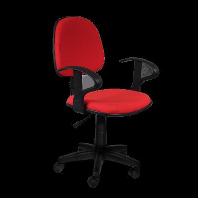 Детски стол Carmen 6012 - червен
