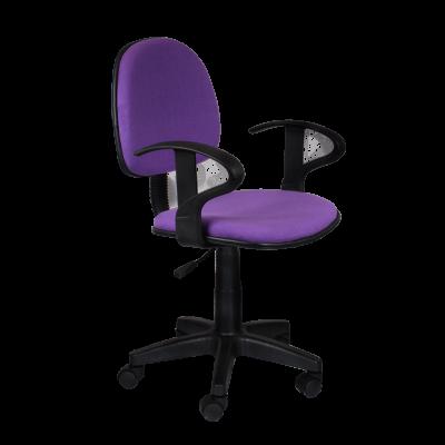 Детски стол Carmen 6012 - лилав