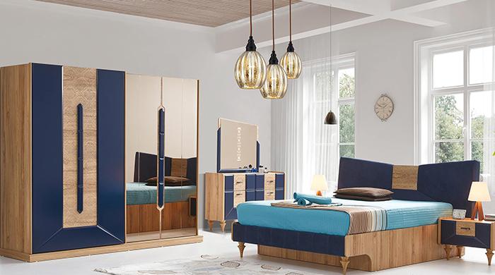 Спален комплект MADRAN
