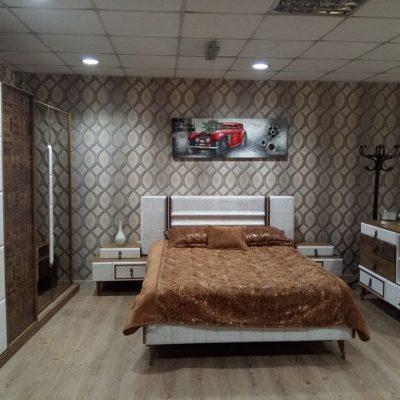 abant спалня