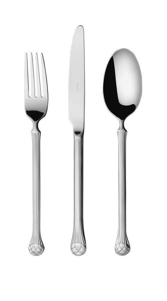 "HERDMAR Комплект прибори за хранене ""PARAGON""- 42 части"