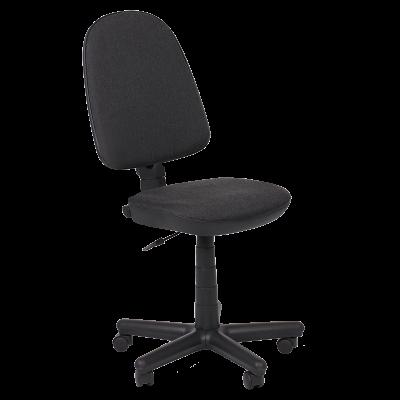 Офис стол Comfort (без подлакътници) - графит