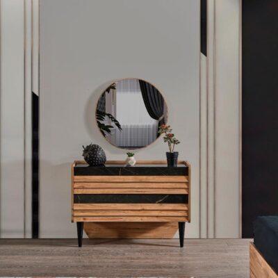 Скрин с огледало Truva