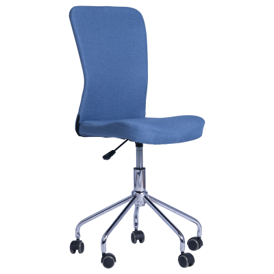 Детски стол Carmen 7025 - син