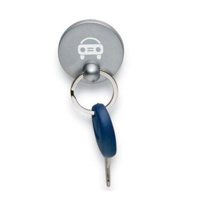 """PHILIPPI Магнитна закачалка за ключове""""Кей пойнт""""- за колата"""