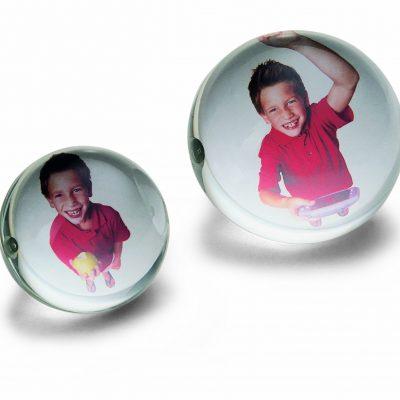 "PHILIPPI Рамка за снимки ""BALL""  - 6см"