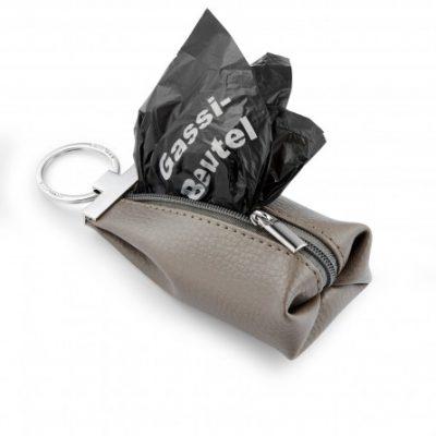 PHILIPPI Ключодържател с диспенсър за хигиенични торбички за домашни любимци DION
