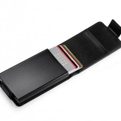"""PHILIPPI Кожен органайзер за кредитни карти със защита """"ECLIPSE"""""""