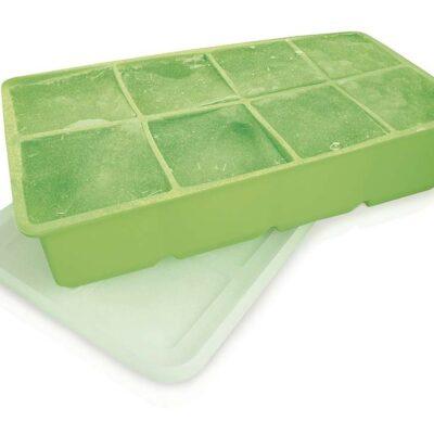 Vin Bouquet Силиконова форма за 8 ледени кубчета