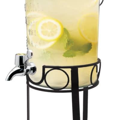 Vin Bouquet Диспенсър за течности 3 л. с кранче и стойка
