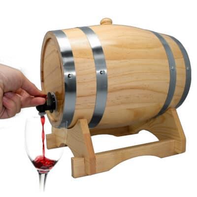 Vin Bouquet Диспенсер за вино - буре