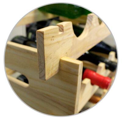 Vin Bouquet  Допълнителни приставки за стойка FIC 163 - 2 бр.