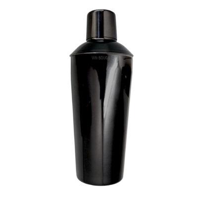 Vin Bouquet Шейкър за коктейли  - 700 мл. - черен