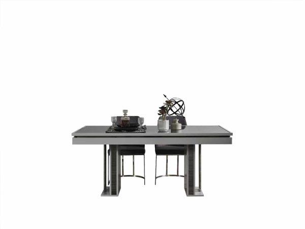 Комплект трапезна маса и столове Royal