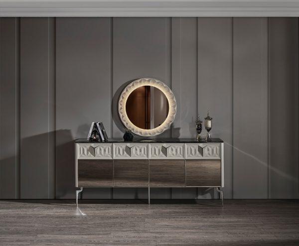 Конзола с огледало Belen