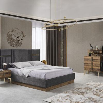 Спален комплект Milas