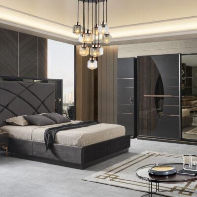 Спален комплект Saros