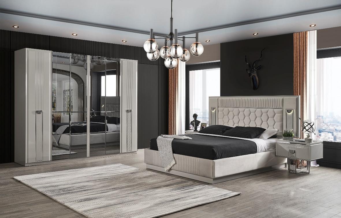 Спален комплект Royal