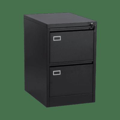 Кардекс Carmen CR-1230 L SAND - черен