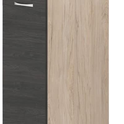 Шкаф с една врата Дорина B22