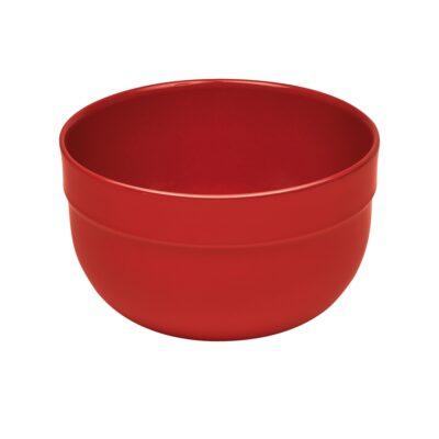 """EMILE HENRY Керамична купа """"MIXING BOWL"""" - Ø 21 см - цвят червен"""