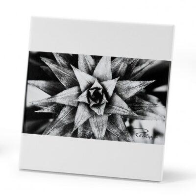 """PHILIPPI Рамка за снимки """"ZAK"""" - 10х15см - цвят бял"""